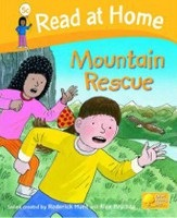 Read at Home: More Level 5c: Mountain Rescue (Rider, C.)