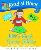 Read at Home: First Skills: Biff's First Times Tab (Hunt, R. - Brychta, A.)
