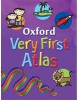 Oxford Very First Atlas (Wiegand, P.)