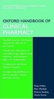 Oxford Handbook of Clinical Pharmacy (Wiffen, P. - Mitchell, M. - Snelling, M.)