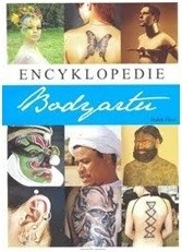 Encyklopedie bodyartu + Ichi the Killer (DVD) (Radek Fiksa)