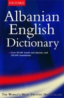 Oxford Albanian-English Dictionary (Newmark, L.)