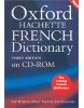 Oxford-Hachette French Dictionary 3rd Ed on CD-ROM