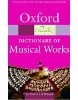 Oxford Dictionary of Musical Works (Latham, A.)