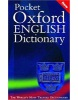 Pocket Oxford English Dictionary (Hawker, S. - Elliott, J.)