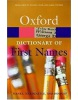Oxford Dictionary of First Names (Oxford Paperback Reference) (Hanks, P. - Hardcastle, K. - Hodges, F.)