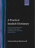 Practical Sanskrit Dictionary (MacDonell, A. A.)