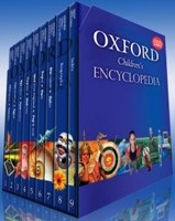 Oxford Childrens Encyclopedia (Barker, C.)