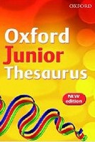 Oxford Junior Thesaurus 2007 (Dignen, S.)