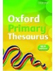 Oxford Primary Thesaurus 2007 (Rennie, S.)