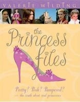 The Princess Files (Wilding, V.)
