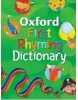Oxford First Rhyming Dictionary 2008 (Foster, J.)