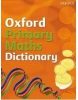 Oxford Primary Maths Dictionary: 2008 (Patilla, P.)
