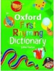 Oxford First Rhyming Dictionary: 2009 (Foster, J.)