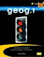 Geog.: 1: Student's Book (Gallagher, R. - Parish, R.)