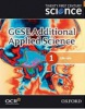 GCSE Additional Applied Science 1 Textbook (University of York Science Education Group)
