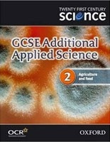 GCSE Additional Applied Science 2 Textbook (University of York Science Education Group)