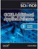 GCSE Additional Applied Science 3 Textbook (University of York Science Education Group)