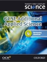 GCSE Additional Applied Science 4 Textbook (University of York Science Education Group)