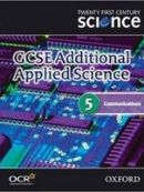 GCSE Additional Applied Science 5 Textbook (University of York Science Education Group)
