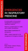 Emergencies in Respiratory Medicine (Parker, R.)
