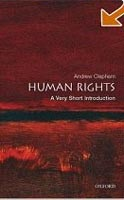 Human Rights: A Very Short Introduction (Clapham, A.)
