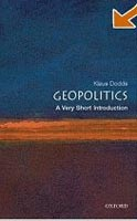 Geopolitics: A Very Short Introduction (Klaus J. Dodds)