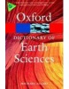 Dictionary of Earth Sciences (Oxford Paperback Reference) (Allaby, M.)