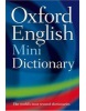 Oxfordf English Minidictionary 7th Edition