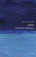 Law: A Very Short Introduction (Very Short Introductions) (Wacks, R.)