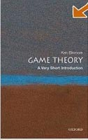 Game Theory: A Very Short Introduction (Binmore, K.)