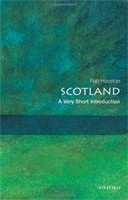 Scotland: A Very Short Introduction (Very Short Introductions) (Houston, R.)