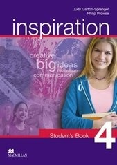 Inspiration (A1-B1) 4 Student's Book (P. Prowse)