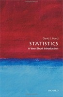 Statistics: A Very Short Introduction (Very Short Introductions) (Hand, D. J.)