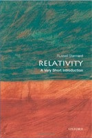 Relativity: A Very Short Introduction (Very Short Introductions) (Stannard, R.)