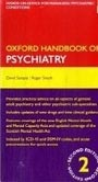 Oxford Handbook of Psychiatry (Semple, D. - Smyth, R.)