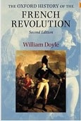 The Oxford History of the French Revolution (Doyle, W.)