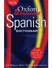 Oxford Beginner's Spanish Dictionary (Llompart, C. - Kirnon, H. - Horwood, J.)
