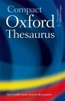 Oxford Compact Thesaurus (Oxford Dictionaries)