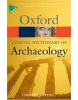 Concise Oxford Dictionary of Archaeology (Oxford Paperback Reference) (Darvill, T.)