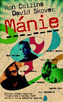 Mánie (Ron Collins; David Skover)