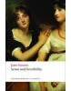 Sense and Sensibility (Oxford World's Classic (Austen, J.)