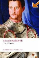 The Prince (Oxford World's Classics) (Machiavelli, N. - Viroli, M.)