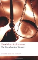 The Oxford Shakespeare: The Merchant of Venice (Oxford World's Classics) (Shakespeare, W.)