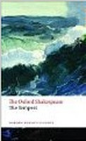 The Oxford Shakespeare: The Tempest (Oxford World's Classics) (Shakespeare, W.)