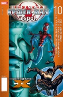 Ultimate Spider-Man a spol. 10 (Brian Michael Bendis)