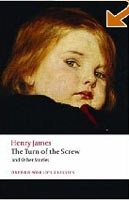 The Turn of the Screw and Other Stories (Oxford World's Classics) (James, H.)