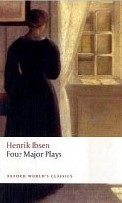 Four Major Plays (Oxford World's Classics) (Ibsen, H. - McFarlane, J. - Arup, J.)