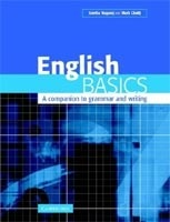 English Basics - A companion to grammar and writing (Cholij, M.)