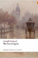 The Secret Agent: A Simple Tale (Oxford World's Classics) (Conrad, J.)